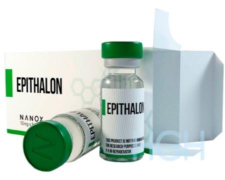 Плюсы пептидов эпиталон