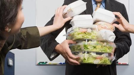 Где заказать продукты доставка для офиса по безнал